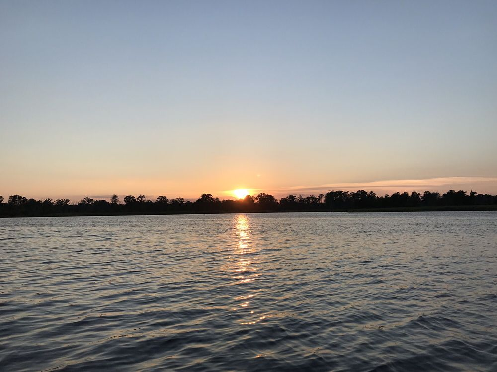 Dragonfly Boat Tours: 101 Craven St, New Bern, NC