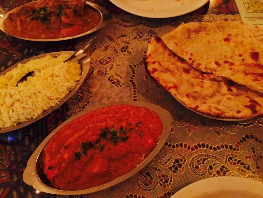 India Palace Restaurant: 28 Main St, Northampton, MA