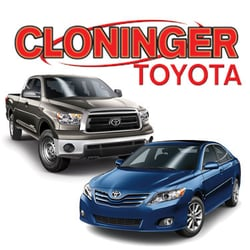 Photo Of Cloninger Toyota Salisbury Nc United States