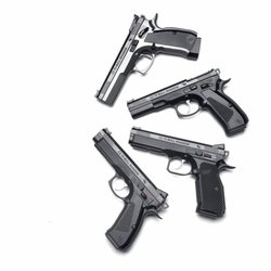 Ghost Products Cz Custom Shop - 12 Reviews - Guns & Ammo - 1008 S