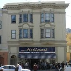 Photo Of Liguria Hotel San Francisco Ca United States The Worst