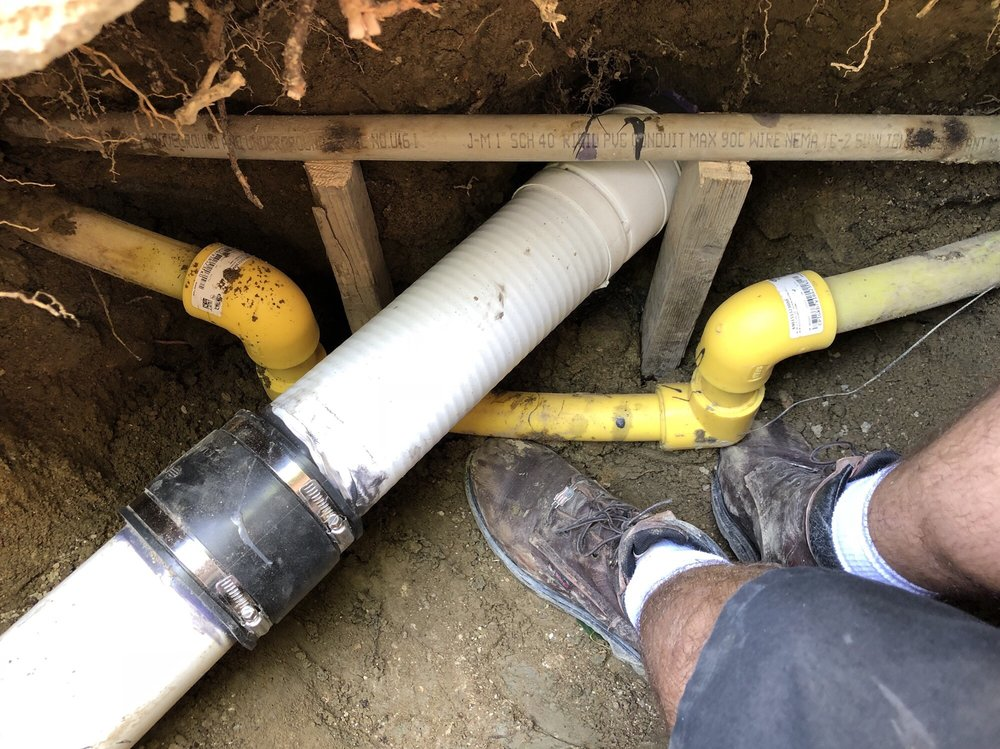 South County Plumbing