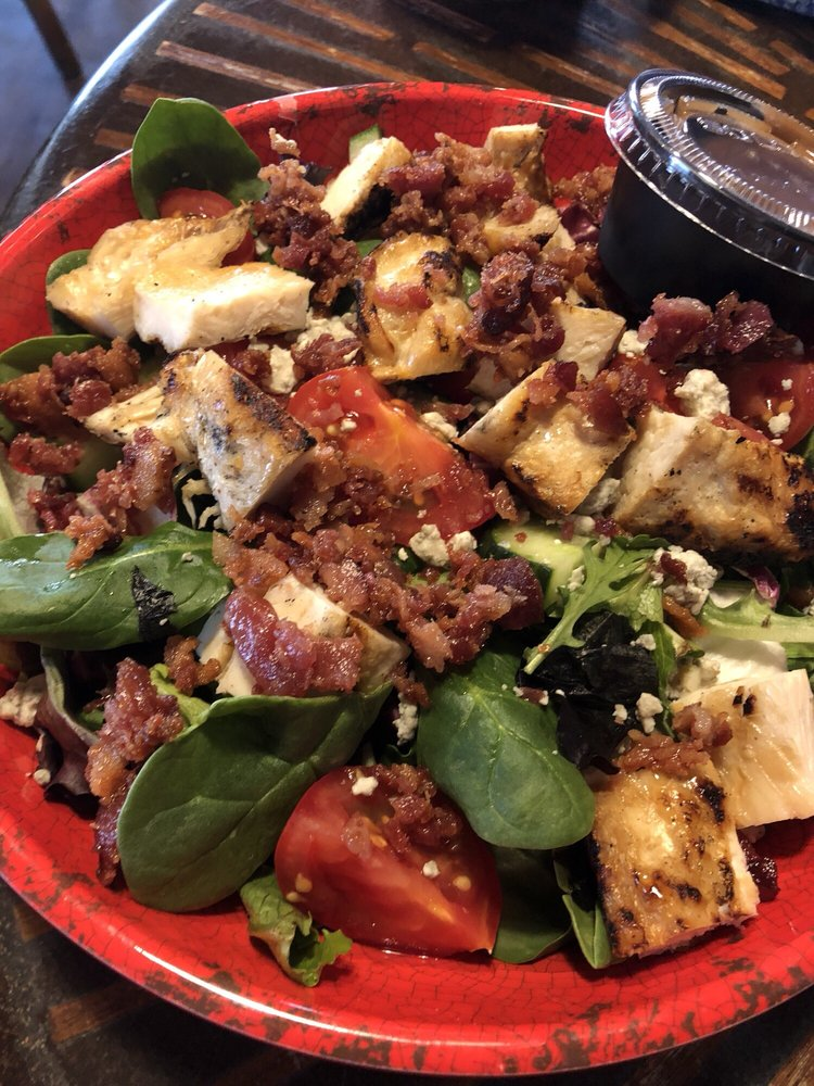 Moonbean Cafe: 1123 Pleasantville Rd, Briarcliff Manor, NY