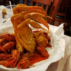 Red Claws Crab Shack - (New) 137 Photos & 164 Reviews - Cajun/Creole
