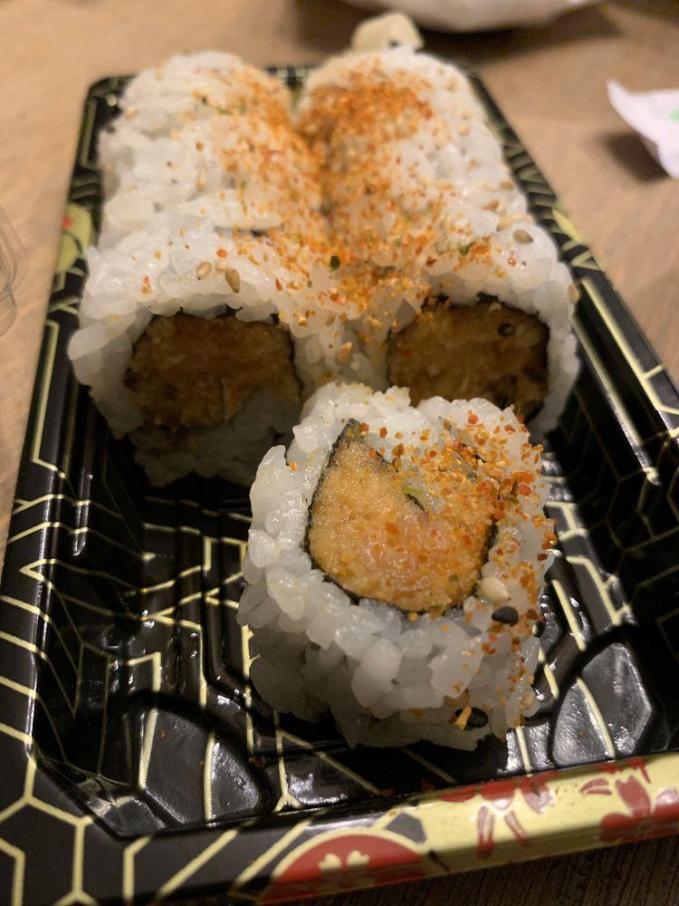 Mikado Asian Cuisine & Sushi