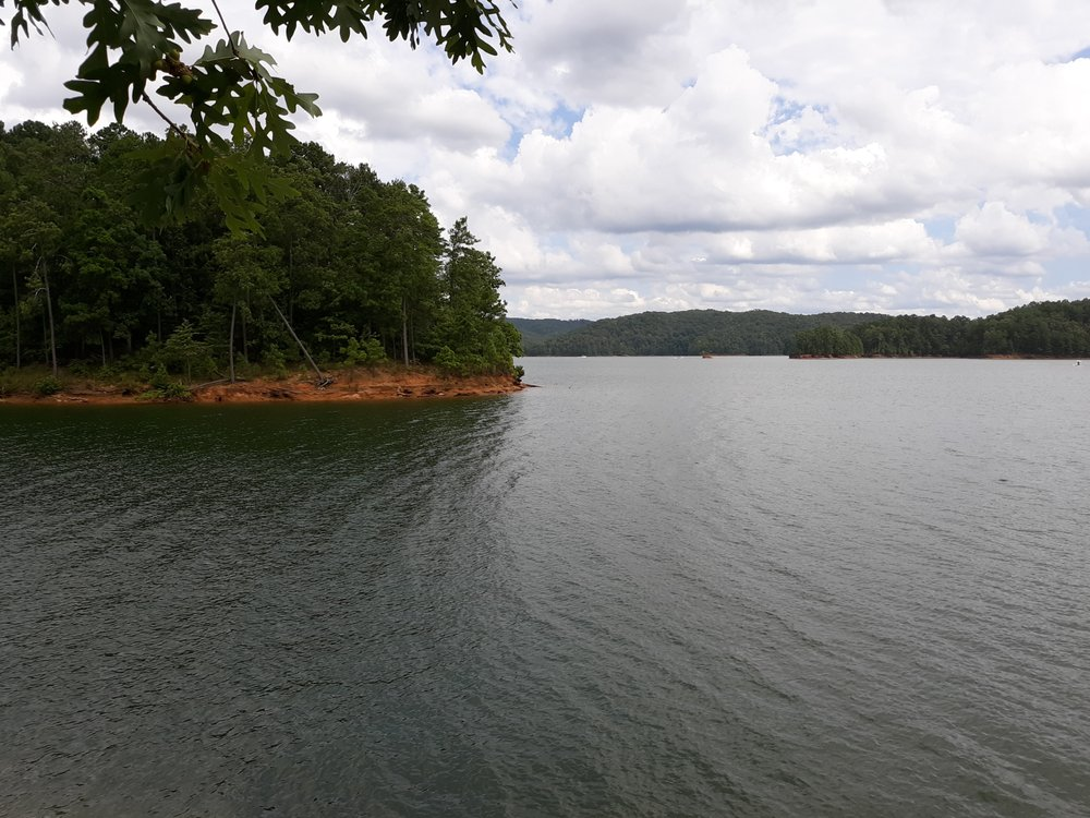 Woodring Branch Campground: 5026 Woodring Branch Rd, Chatsworth, GA