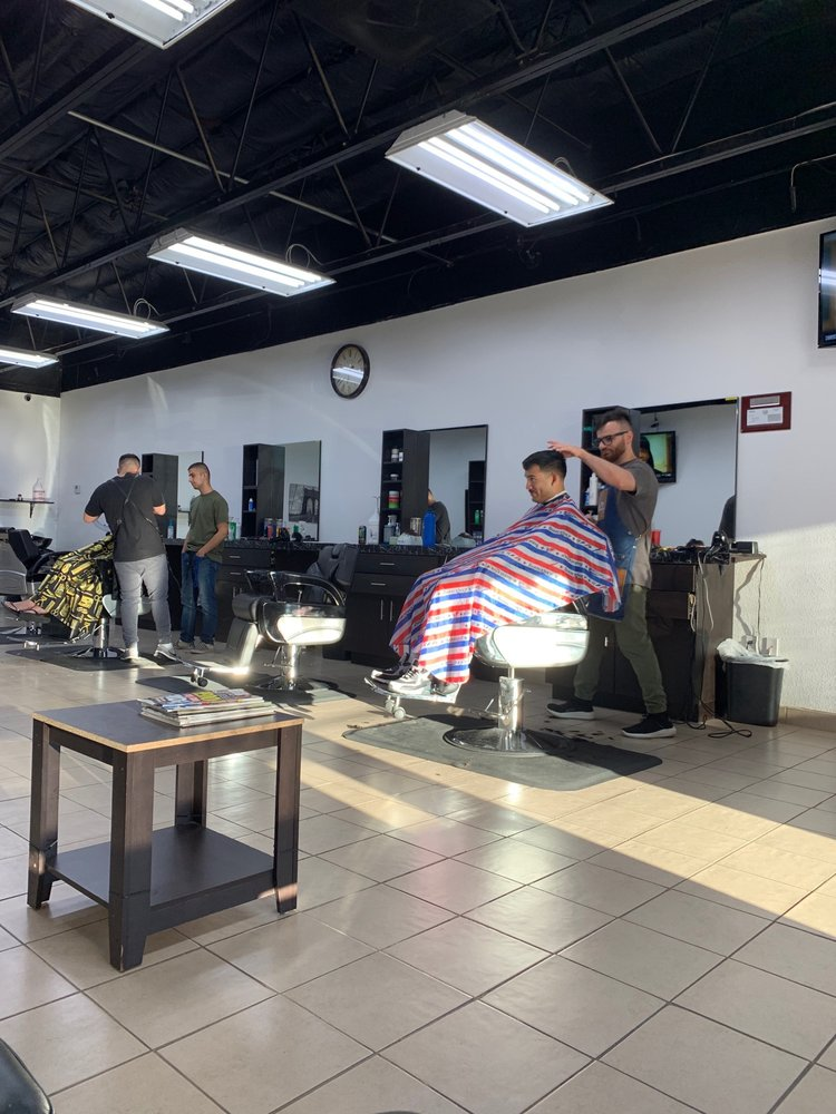 Roberts Haircuts and Shaves: 1730 Alpine Blvd, Alpine, CA