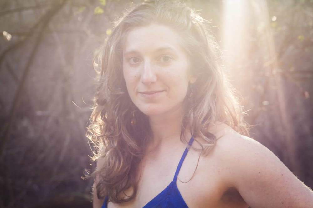 Anastasia Barron Bodyworker: Blue Lake, CA