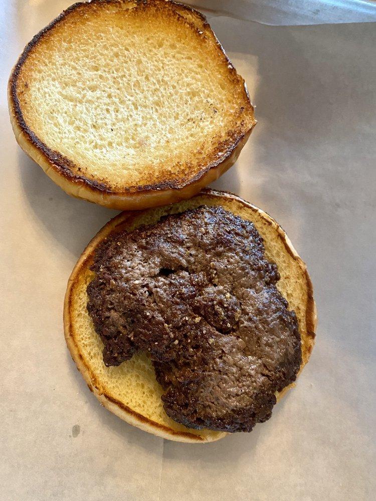 Buns Burgers: 32 N Front St, Kingston, NY