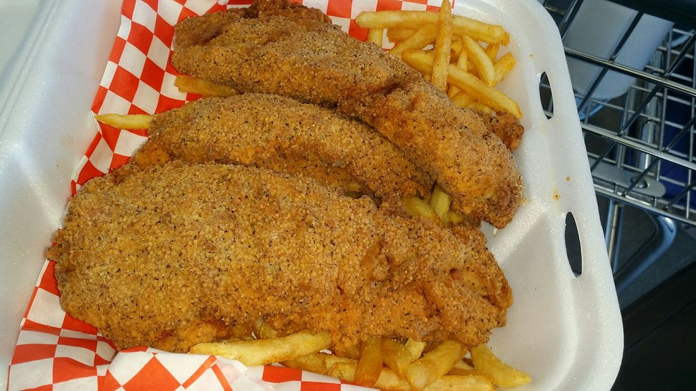 Dos Okies burger hut: 2382 Tahoe, Caruthers, CA