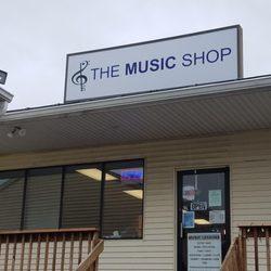 Music Shop Musical Instruments Teachers 22 Mcdermott Ave