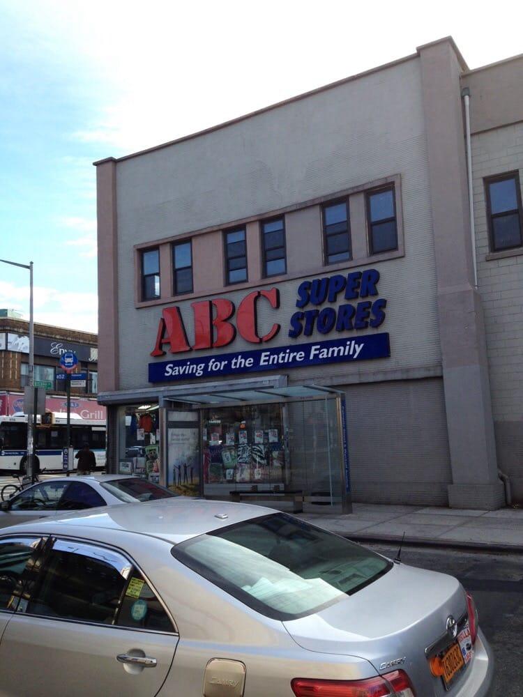 ABC Super Stores