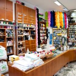 Tessuti e Scampoli - Handarbeitsladen - Via Lario 14, Garibaldi ...