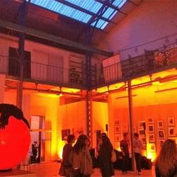 Leclere galerie d art 5 rue vincent courdouan vauban marseille num ro - 5 rue vincent courdouan 13006 marseille ...