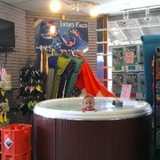 This Photo Of Vintage Pool Service More Manteca Ca United States We