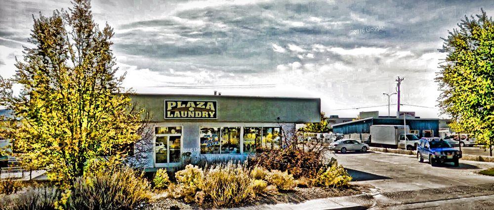 Plaza Laundry: 1419 E Main St, Cortez, CO