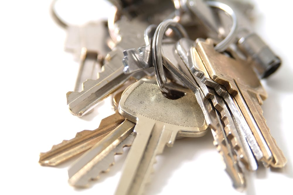 Mr. B's Locks & Keys: 5223 Delhi Ave, Cincinnati, OH