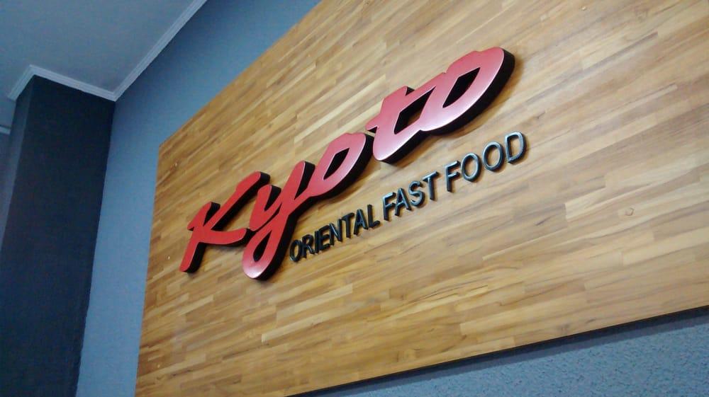 Kyoto Fast Food
