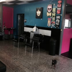 Lux hair salon 293 photos 168 reviews hairdressers for Lux hair salon