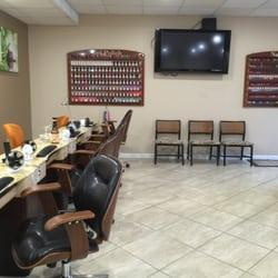 Grandview nail spa brows 80 fotos 29 beitr ge for 5th ave nail salon