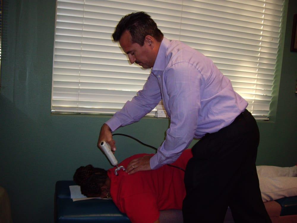 Labrado Chiropractic