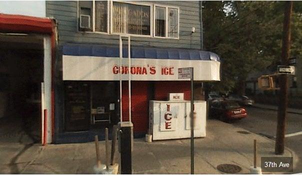 Corona Ice: 9819 37th Ave, Corona, NY