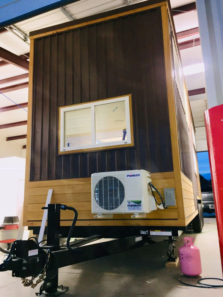 Rite Breeze Air Conditioning: Lindale, TX