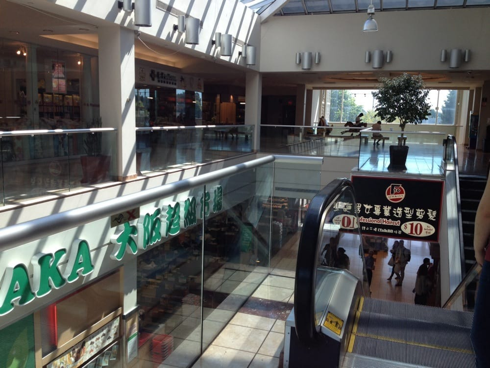 Yaohan Centre