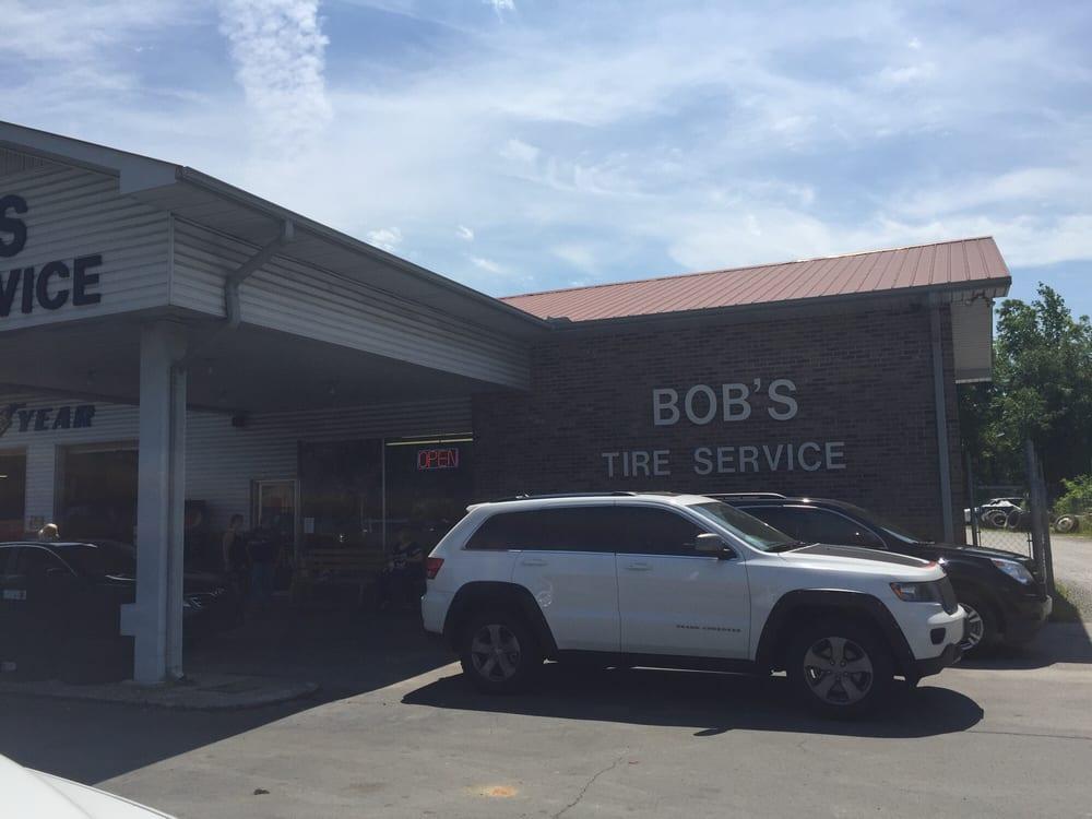 Bob's Tire Service: 1902 3rd St SW, Attalla, AL