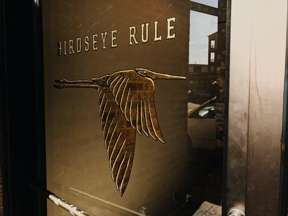 Birdseye Rule: 2319 N Milwaukee Ave, Chicago, IL