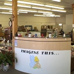antique stores lubbock tx Imagine This Gifts, Crafts and Antique Mall   CLOSED   25 Photos  antique stores lubbock tx