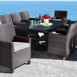 Photo Of Terra   Saint Louis, MO, United States. Cabana Coast Patio  Furniture