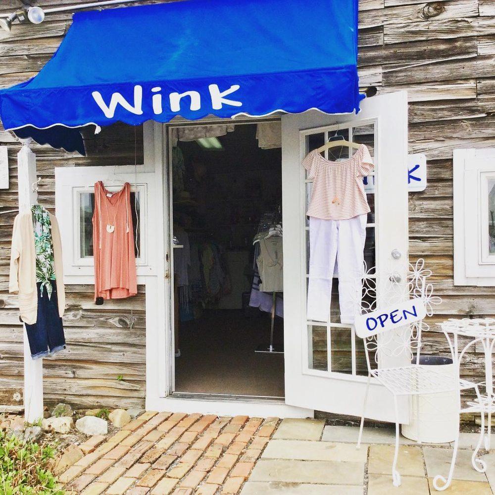 Wink: 1801 Bayview Ave, Barnegat Light, NJ