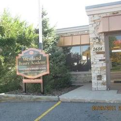 Westland beauty school