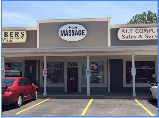 Asian massage overland park ks