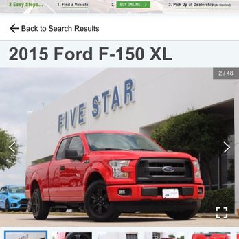 Sam Pack Ford Lewisville >> Sam Pack S Five Star Ford Lewisville 32 Photos 47 Reviews