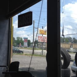 Malik Discount Tires Closed Tires 3816 Lawrenceville Hwy