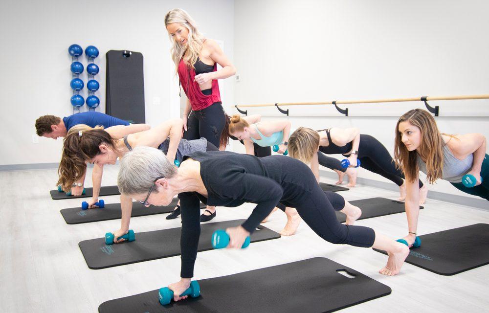 Blue Lotus Yoga and Barre Studio: 119 Hillsmere Dr, Annapolis, MD