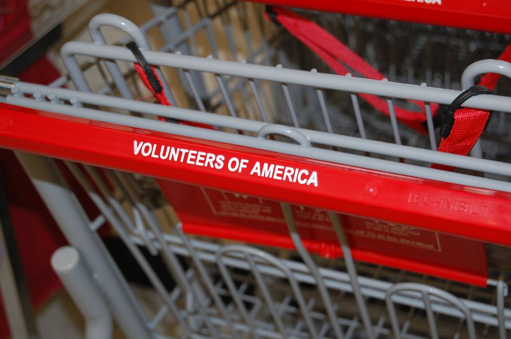 Volunteers of America: 1063 N Aurora Rd, Aurora, OH
