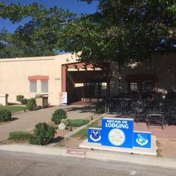 Photo Of Kirtland Inn Albuquerque Nm United States Outside View