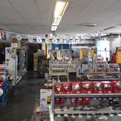 Pacific Equipment Auto Parts Amp Supplies 2559 S Eastern