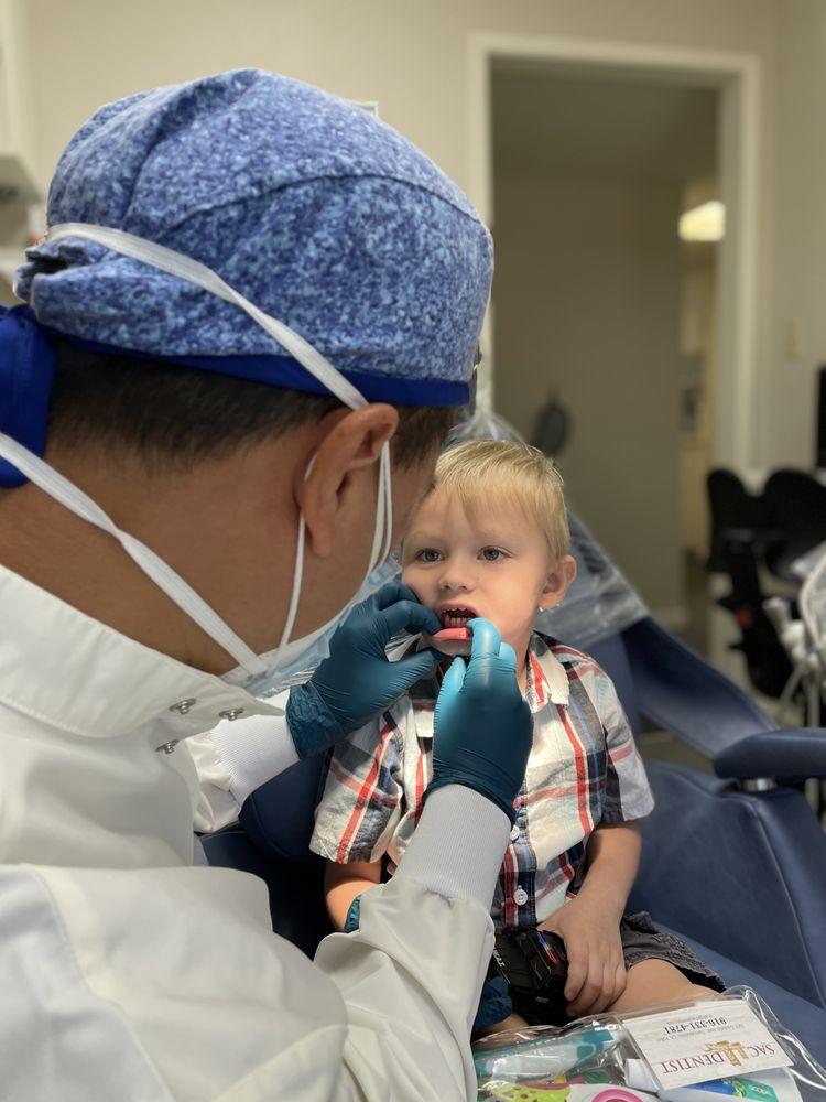 Sac Dentist