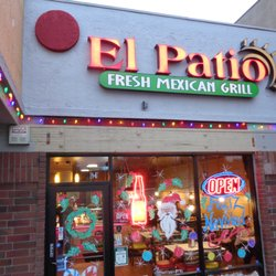 Restaurants Mexican · Photo Of El Patio   Fair Oaks, CA, United States