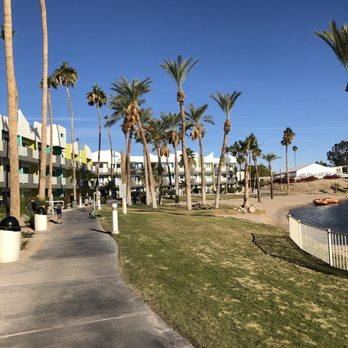 Photo Of The Nautical Beachfront Resort Lake Havasu City Az United States