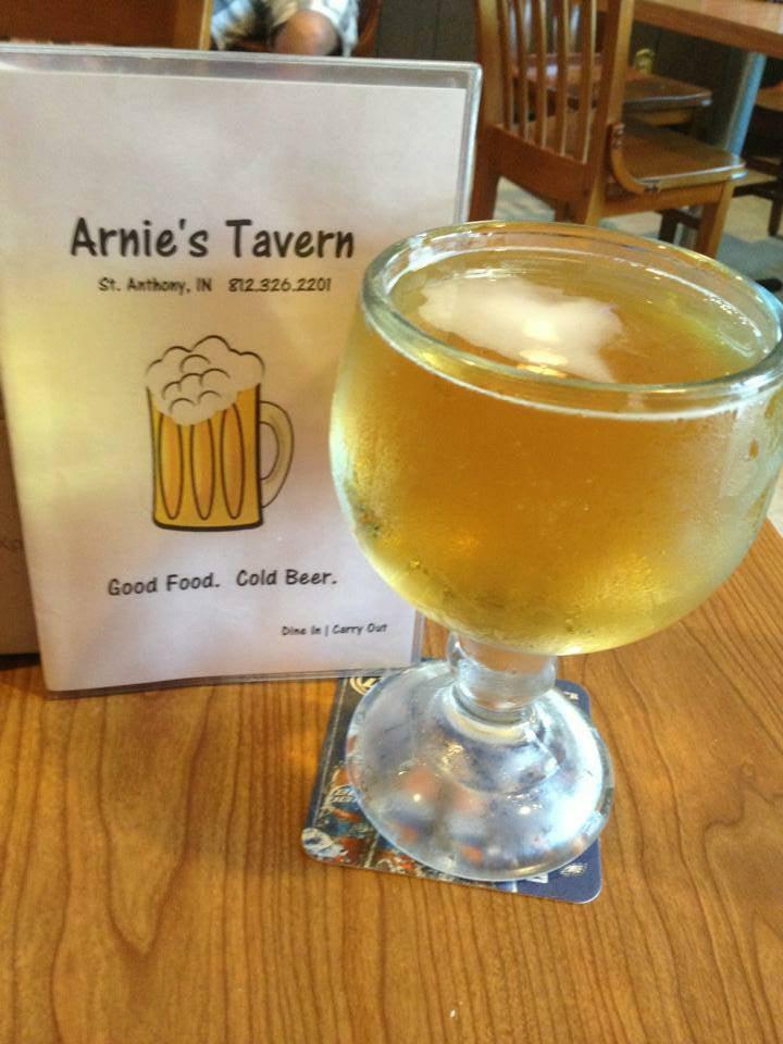 Arnie's Tavern: 4469 S Ohio St, Saint Anthony, IN