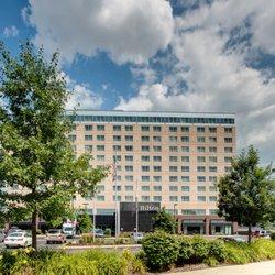 Hilton garden inn minneapolis bloomington 42 photos 35 reviews hotels 5140 american blvd for Hilton garden inn bloomington mn