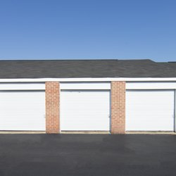 Photo of American Self Storage - Alexandria VA United States. Garage style units & American Self Storage - 14 Photos - Self Storage - 4551 Eisenhower ...