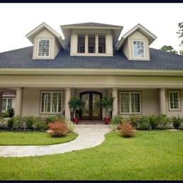 Parr builders imprese edili savannah ga stati uniti for Custom home builders savannah ga