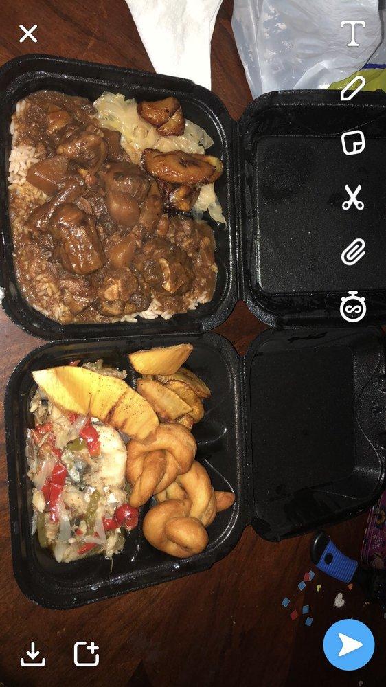 Mad O Seafood: 9735 Old St Augustine Rd, Jacksonville, FL