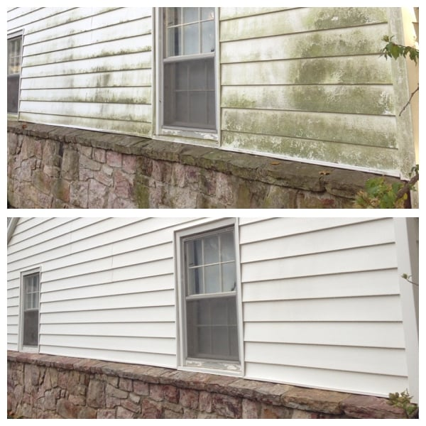 Revive Power Washing: 7329 Saint Peters Rd, Macungie, PA